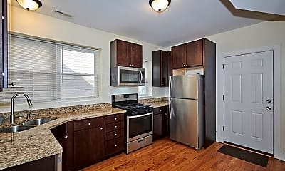 Kitchen, 6241 N Claremont Ave, 0