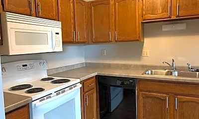 Kitchen, 613 6th St E, 0