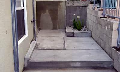 Patio / Deck, 1356 Allison Ave, 1