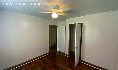 Bedroom, 2621 Jefferson Davis St. Unit 2, 2