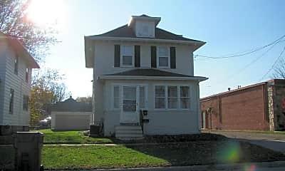Building, 620 Allen St, 2