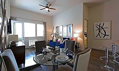 Living Room, Motif, 1