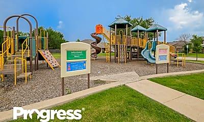 Playground, 1477 Hickory Creek Ln, 2