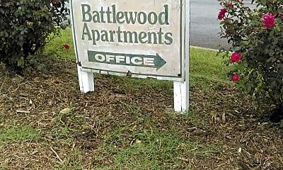 Battlewood Apartments, 1