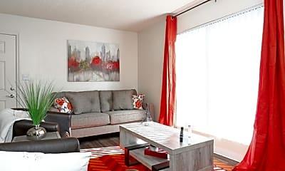Living Room, Villa Regia, 0