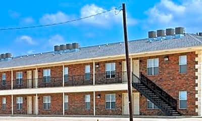 Building, 411 E Central Texas Expy, 2