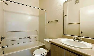 Bathroom, San Martin, 2