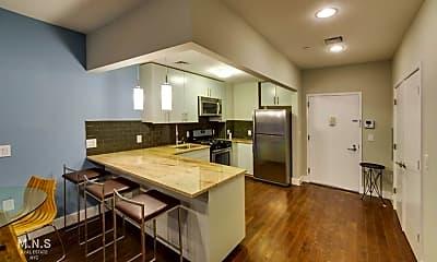 Kitchen, 456 Grand St 5-A, 1