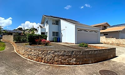 Building, 94-592 Kuaie St, 1