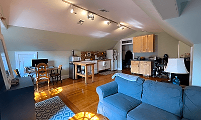 Living Room, 238 Grant Ave, 1