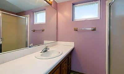 Bathroom, 6837 Marcy St, 2