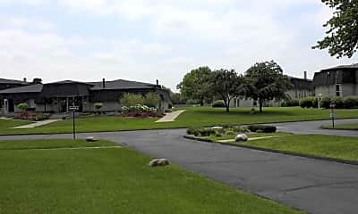 Building, West Gardens, 2