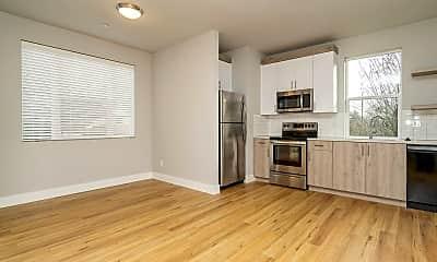 Kitchen, 436 NE Stafford St, 1