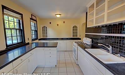 Kitchen, 624 Scott St, 1