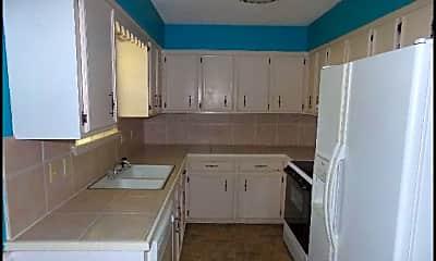 Kitchen, 4301 Stillman Loop, 2