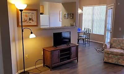 Living Room, 14950 W Mountain View Blvd 7204, 1
