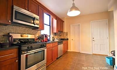 Kitchen, 809 Saratoga St, 0