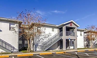 Building, Contemporary Housing Alternatives of Florida, Inc- Northside Group, 0