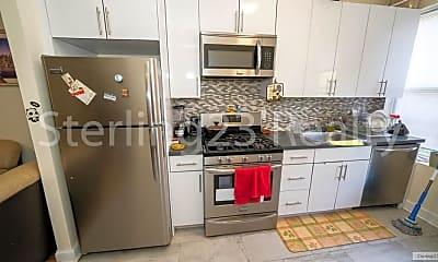 Kitchen, 41-32 52nd St, 1