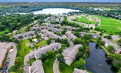 Parkers Lake Apartments, 2