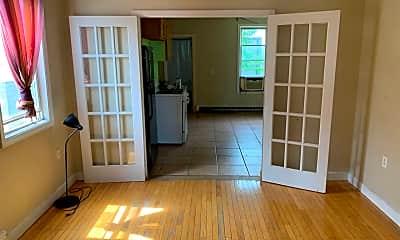 Living Room, 29 Westervelt Pl 3, 0