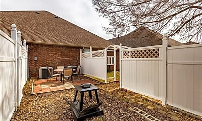 Patio / Deck, 417 Sterling Pointe Way, 2