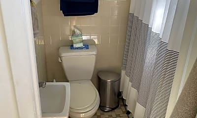 Bathroom, 701 Adams St, 2