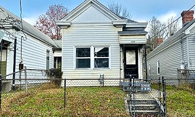 Building, 529 E Ormsby Ave, 0