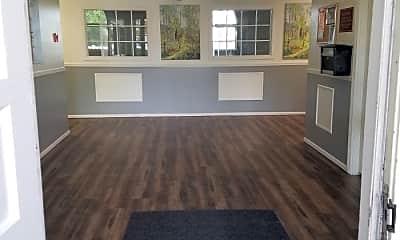 Living Room, 9050 SW Washington Square Rd, 1