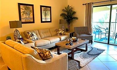 Living Room, 17956 Bonita National Blvd 1625, 0