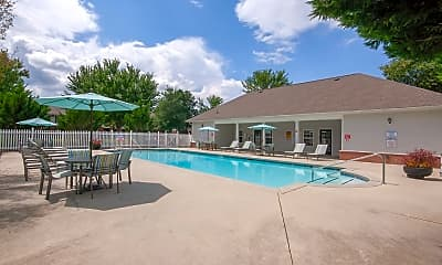 Pool, Arbor Bend, 0