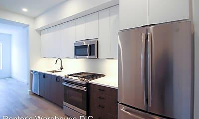Kitchen, 5230 Georgia Ave NW, 0
