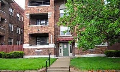 Gotham Apartments, 1