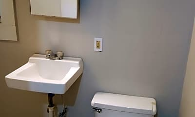 Bathroom, 1337 23rd St, 2