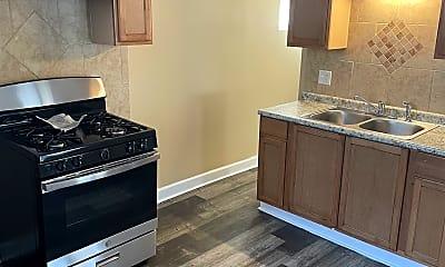 Kitchen, 6100 S Green St, 0