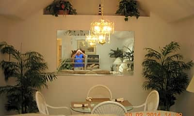 Dining Room, 111 Adams Ave, 1