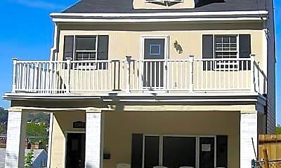 Building, 2717 Josephine St, 0
