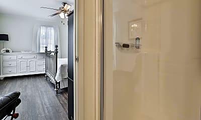 Bedroom, 6761 Evans St, 2