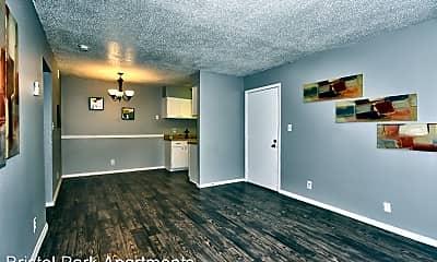 Living Room, 4414 S Garnett Rd, 0