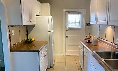 Kitchen, 1413 Neilson St, 1