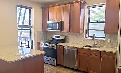 Kitchen, 1335 Pacific St 3, 0