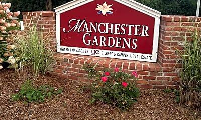 Manchester Gardens, 1