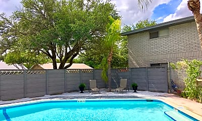 Pool, 6220 N 11th St, 0
