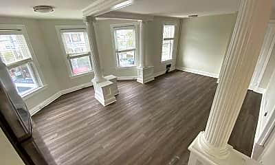 Living Room, 45 Embury Ave, 0