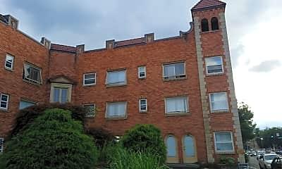 Santa Barbara Apartments, 0
