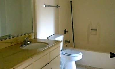 Bathroom, 1807 Abbott St, 2