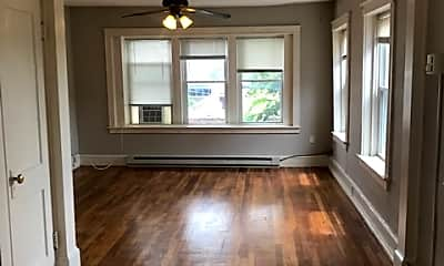 Bedroom, 3751 Washington St, 1