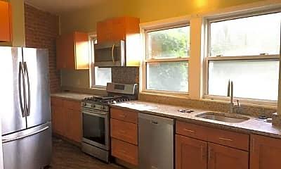 Kitchen, 12 Humboldt Ave, 0