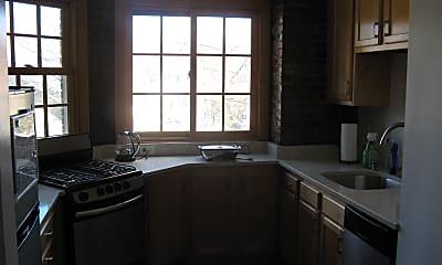 Kitchen, 46 Shepard St, 1