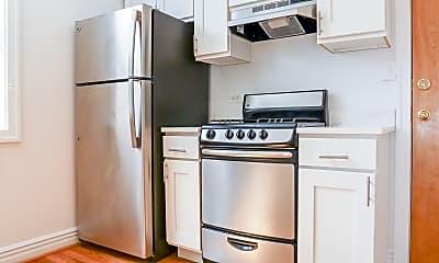 Kitchen, 2024 W Foster Ave, 0
